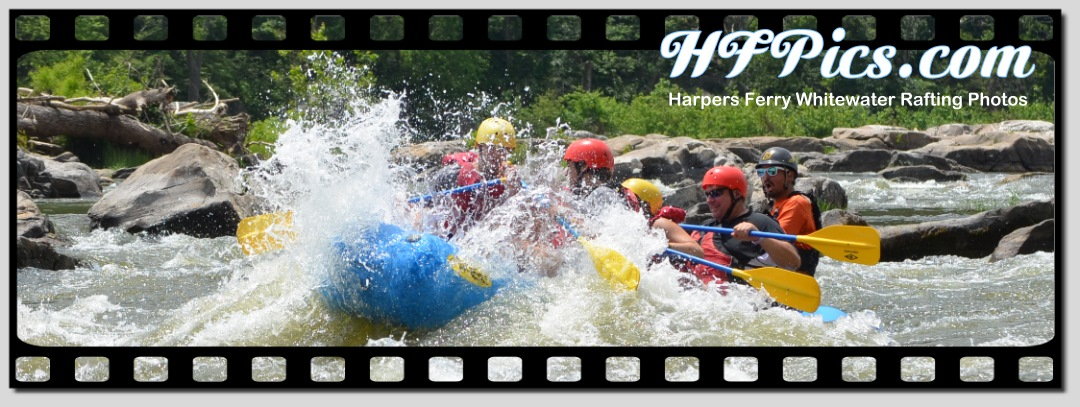 HF Pics - Harpers Ferry Photos, Rafting & Kayak Photos