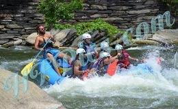 2019-06-08 Rafting with Cody